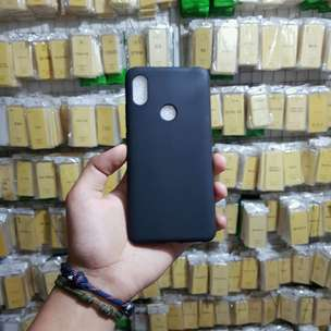 Case Midnight Blackmatte Xiaomi Redmi S2 Black Matte