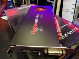 AMD FirePro V5900 Professional Graphic and Gaming Card