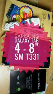 Samsung Galaxy Tab 4 - 8 - T331 bagus MULUS NO MINUS bs TT iPhone Oppo