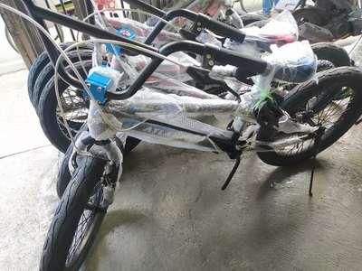 Sepeda Bmx 20 Inchi Atlantis Ban Besar Sepeda Aksesoris 797493388