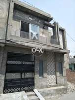 A beautiful house is availble