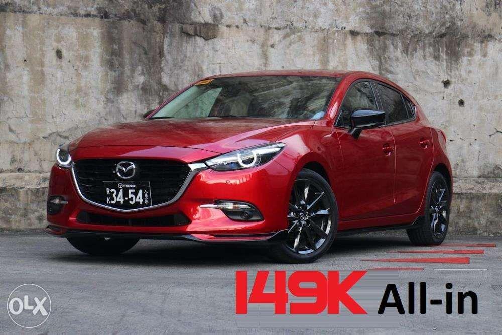 Mazda 3 Speed At 149K All In Mazda 2 6 Cx3 CX5 CX9 Bt50 2018 2017 ...