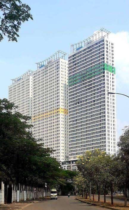 Apartemen B Residence Apartemen Strategis Di Bsd City Dijual Rumah Apartemen 752413461