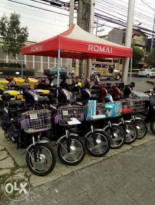 Ebikes in Caloocan city for sale with complete papers ...