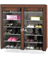 Coverable shoe Rack for Homes