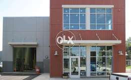 I-10/3 Total space 15000 sq ft sq ft for rent ---office + warehouse u