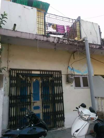 Duplex sell karna hai car parking ni hai bt main road ka ghar hai. @ Rs. 25,00,000/- at Adhartal, Jabalpur, Madhya Pradesh