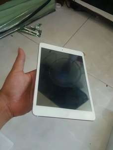 ipad mini 1 16 gb wifi celuler.