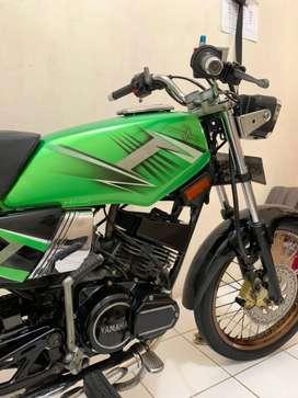Kota Rx King Jual Beli Motor Yamaha Bekas Murah Di Aceh D I Olx Co Id