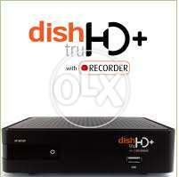 New Dish tv Standard and high definition dishtv