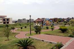 E 16/2 Residential Plot Available in Islamabad ( Cabinet Division )