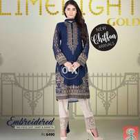 Limelight Lawn Collection