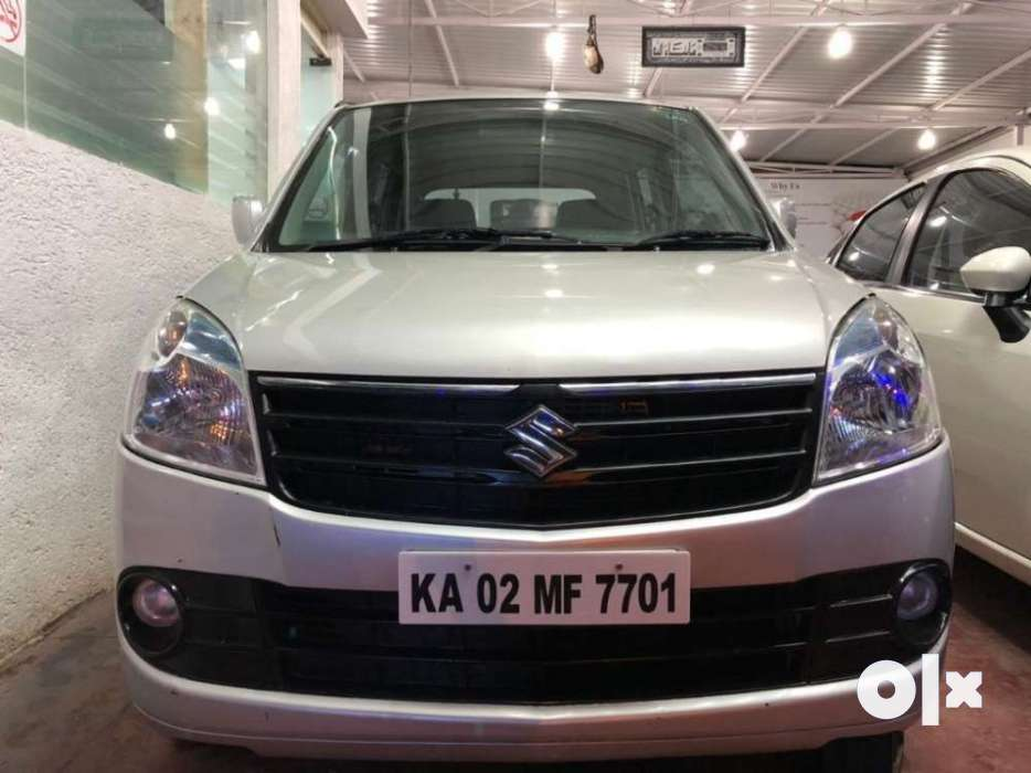Wagon R Olx Cars In Bangalore Get Upto 10 Discount