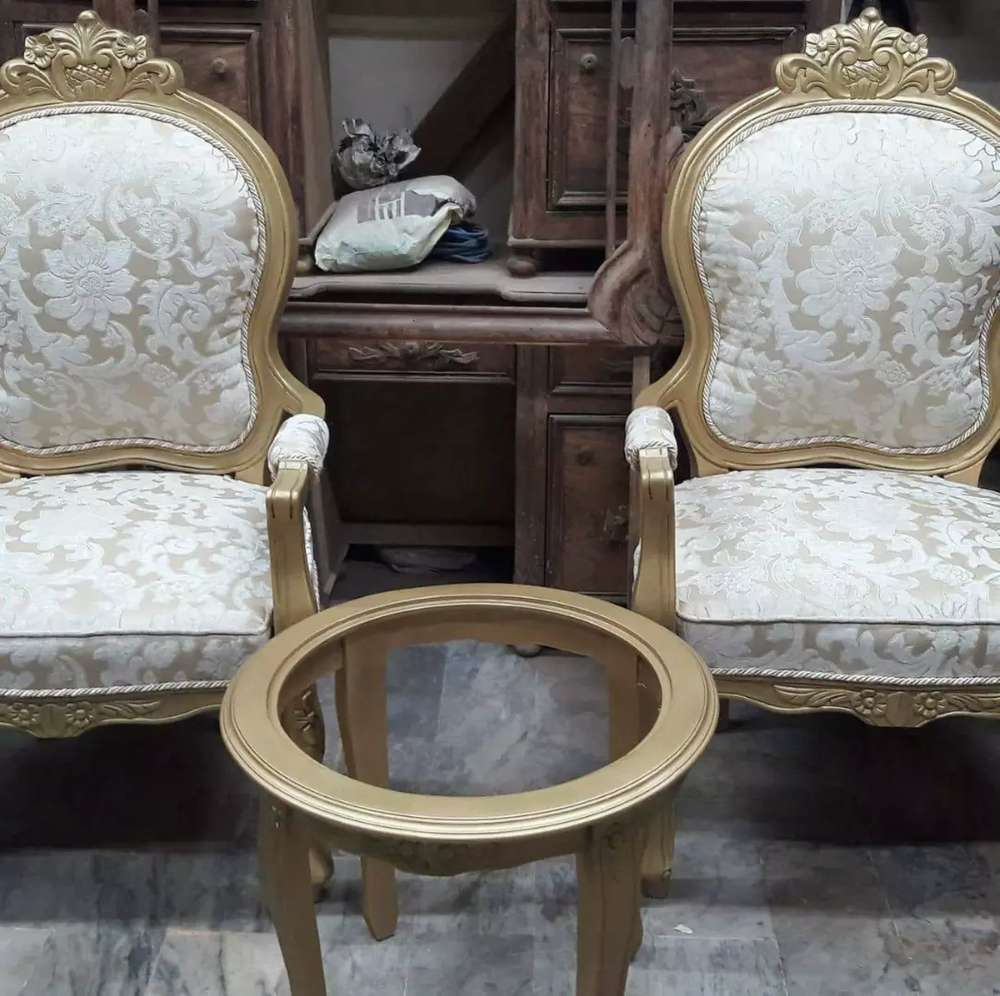 Bedroom Chair - Sofa & Chairs for sale in Ichhra  OLX.com.pk