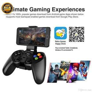 Ntaps>Gamepad Android IPEGA 9078 + Holder HP Gamepad 692Fs685