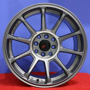 ZICO Racing HSR Ring.16 Lebar.7-8,5 PCD.4X100-114,3 ET.40-25