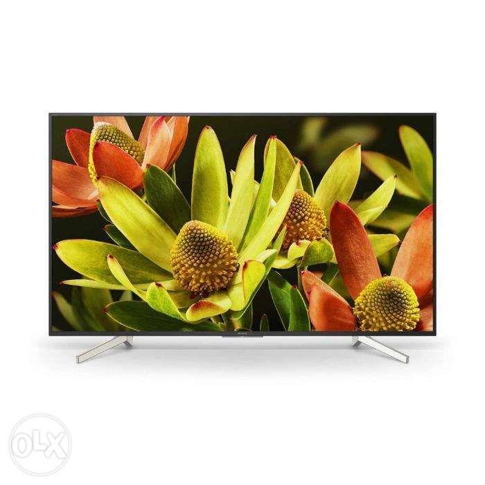 Sony 4k Android Tv 70x8300f 75x8500f 75x9000f 85x9000f 65x8500f