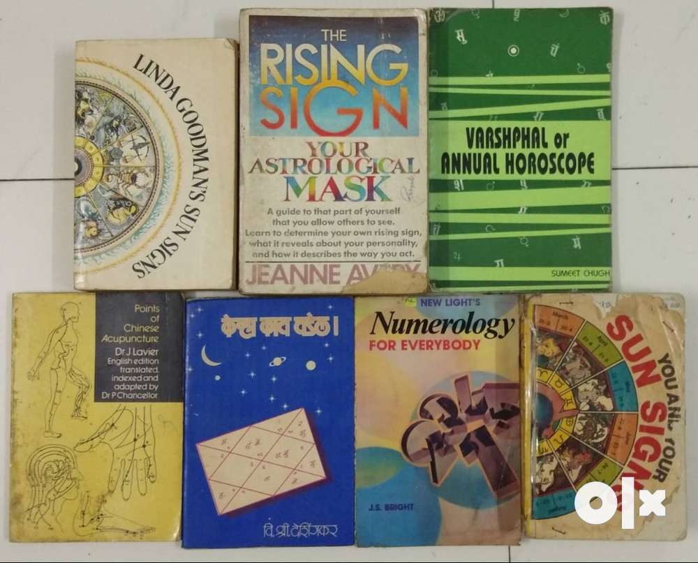 Kp Astrology Books In Bengali