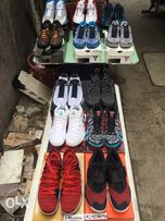 best website e2eea d43d2 Kyrie 10 - New and used for sale in Metro Manila (NCR) - OLX.ph