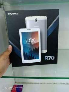 evercoss r70 ready
