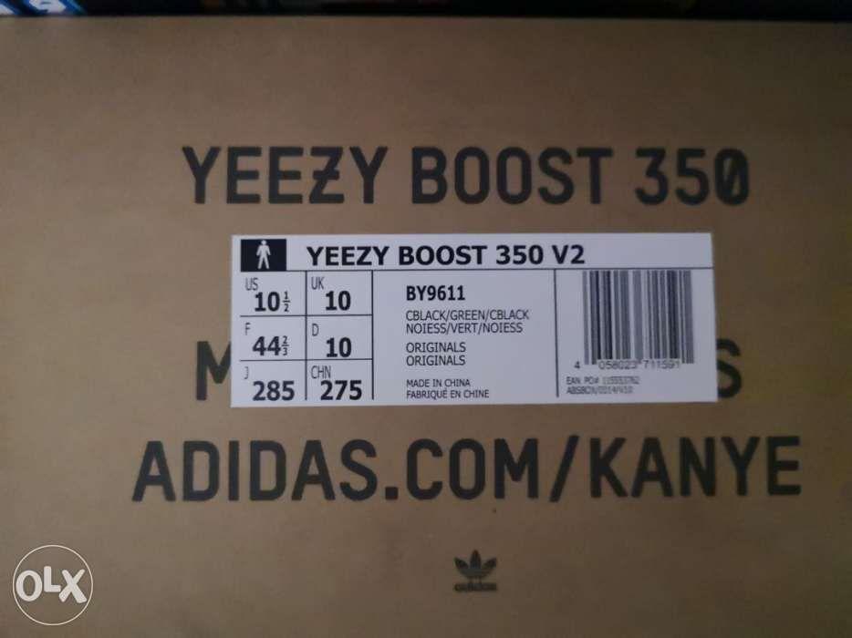 509dc2ec36c adidas yeezy v2 olive size 10.5 in Quezon City