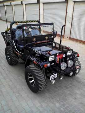 Jeeps In All In Uttar Pradesh Free Classifieds In Uttar Pradesh Olx