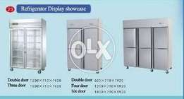 Commercial Imported freezer and refrigerator at factory price NEW