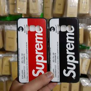case custom motif supreme all type samsung s8