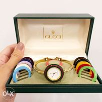 ffa31f94d1f Gucci bezels watch - View all ads available in the Philippines - OLX.ph