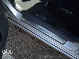 Sill plates For Civic 2008