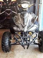 Reptor 249cc manual gear Atv QUAD bike for sell deliver all pakistan