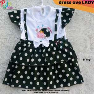 dress ove lady, open reseller & dropship