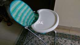 Baby chair.mothercare brand