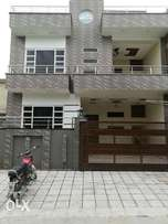 G.8 brand new double story house 30/70 dimension ideal location solid