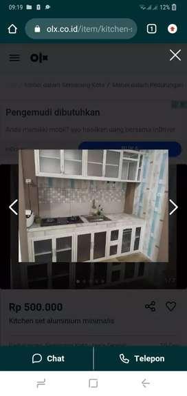 Kitchen Cari Jasa Lowongan Kerja Terbaru Di Malang Kota Olx Co Id