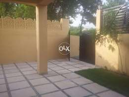 G/10/2 1000sy marble lower ground open 3bed servant s/gate 65000