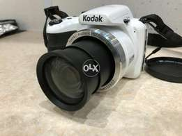 Kodak Pixpro A361 semi dslr camera with accessories imported from Uk