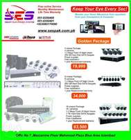 whole salr 'Hikvision Bullet Security Camera