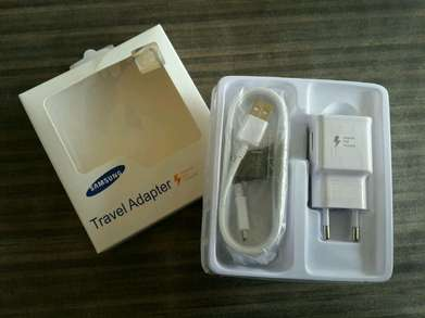 Charger Original Samsung Fast Charger Usb Micro Termurah