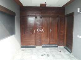 5 Marla Double Storey Brand New house in Canal Garden AA block 50ft