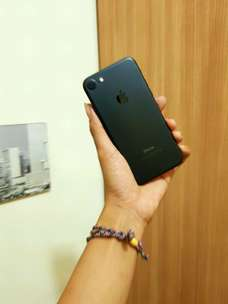 iphone 7 - 256GB , Global , Mulus , Unit only