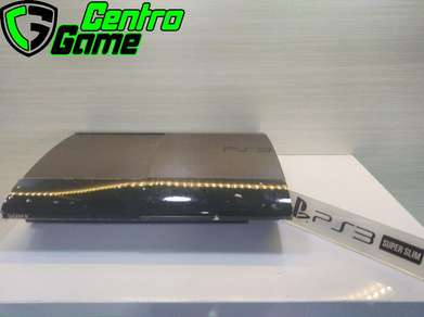 langsung gas gan ready PS3 Superslim(160gb)
