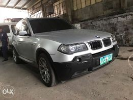 Bmw X3 X5 View All Ads Available In The Philippines Olx Ph