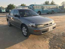 Toyota Corolla 1995 American Model Immaculate condition