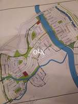 Islamabad Zone 5 Garden City plot with installment in Bahria Town Rwp