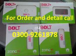 Zong 4G wifi new box pack 1 year warranty