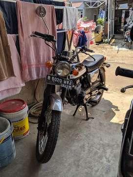 Motor Cb 100 Murah Sangat Pasaran Harga Motor Honda Cb