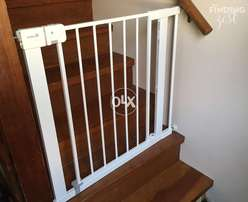 Safety 1st Auto Close Baby Gate