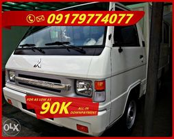 9ad8dc2588 Mitsubishi l300 fb - View all ads available in the Philippines - OLX.ph