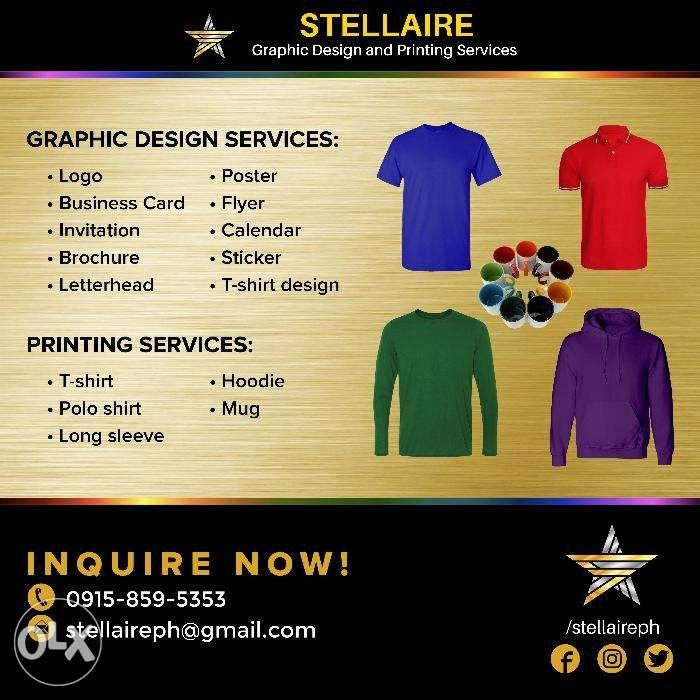 93f9691150d Customized Corporate Shirt Print in Manila